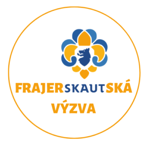 Frajer(skaut)ská výzva_logo